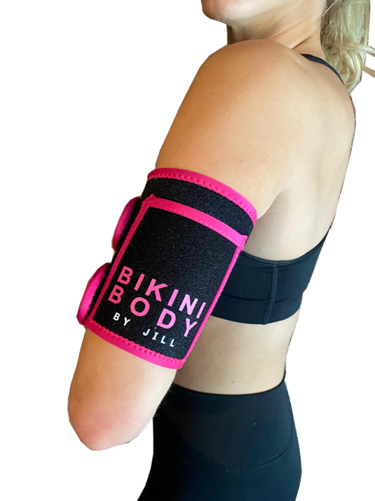 Bikinibody-arm-trainer-sweatband-zweetband-gezond-weightloss-gewichtsverlies-productshot